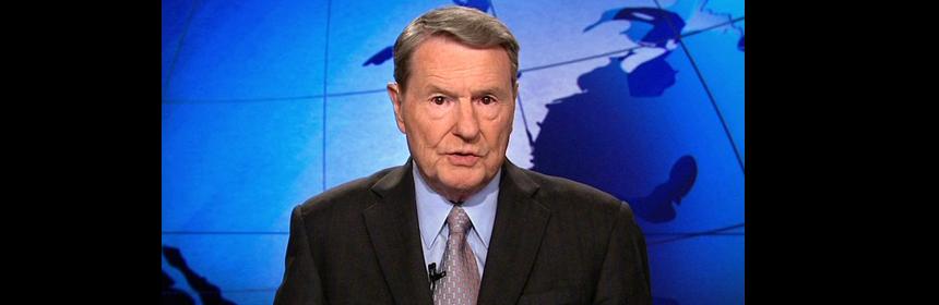 Jim Lehrer - PBS NewsHour